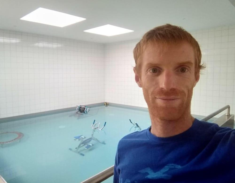 Sylvain centre aquatique